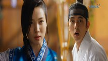 Emperor: Ruler of the Mask: Hwa-Gun meets Crown Prince Lee Sun | Episode 1