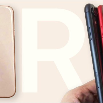 iPhone Xr Colors Are Gorgeous- First Look
