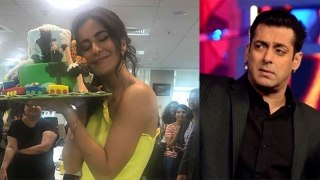 Katrina Kaif to celebrate her 36th birthday without Salman Khan; Here's why | FilmiBeat