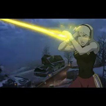 Young Justice Season 3 Episode 18 Watch Online