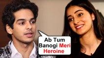 Ishaan Khatter To ROMANCE Ananya Panday In Ali Abbas Zafar's Next Movie