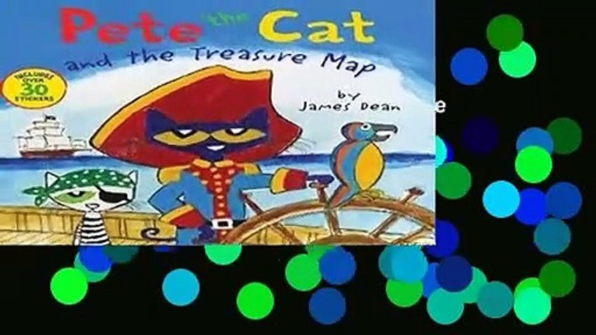 About For Books  Pete The Cat And The Treasure Map  For Online