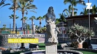 Las islas más increíbles: Las Islas Canarias