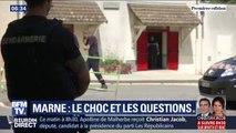 Ce que l'on sait de la collision dans la Marne entre un train et une voiture, qui a fait 4 morts