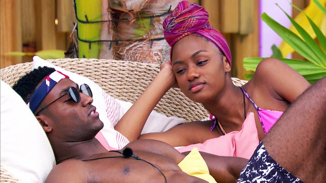 Love Island USA: Yamen Has Feelings For Alana After All