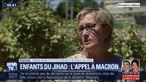"""""""Ils sont à l'agonie."""" Cette grand-mère se bat pour que ses petits-enfants français soient rapatriés de Syrie"""