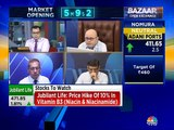 Stock analyst Ashwani Gujral recommends buy on these stocks