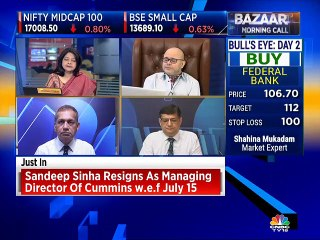 Here are few stocks recommended by stock analyst Sudarshan Sukhani