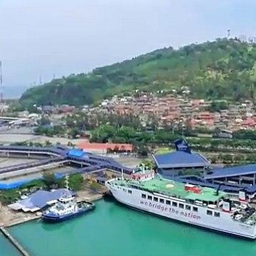 Merak Island