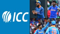 ICC Rankings : Virat Kohli, Jasprit Bumrah Retain Top Spots In ICC ODI Rankings || Oneindia Telugu