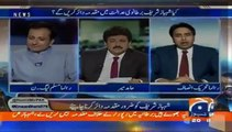 Hamid Mir's Personal Attacks On PM Imran Khan - Watch Shahbaz Gills's reply to Hamid Mir