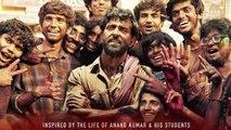 Hrithik Roshan's Super 30 tax-free in Bihar | FilmiBeat