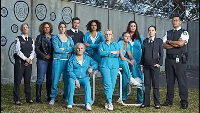 Wentworth Season 7 Episode 9 | FULL