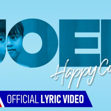 Joel Lutzow - Happy Counting (Official Video Lyric)