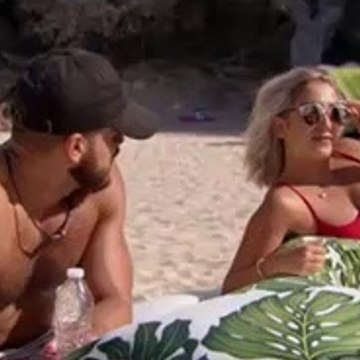 Ex on the Beach (US) Season 3 Episode 1 : S03E01 || MTV