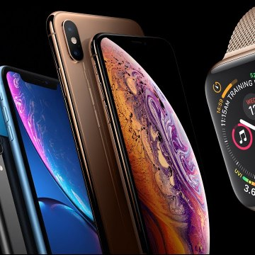 iPhone Xr, Xs - Xs Max Released- Everything You Need To Know