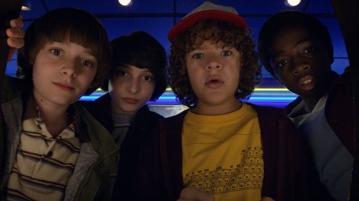 10 Facts You Didn't Know About Stranger Things