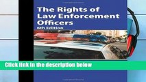 R.E.A.D The Rights of Law Enforcement Officers [With CDROM] D.O.W.N.L.O.A.D