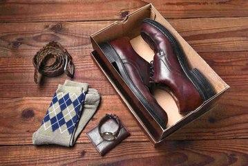 Die Richtigen Schuhe für die Stadt