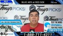 Blue Jays vs Red Sox MLB Pick 7/16/2019