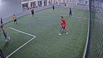 07/16/2019 00:00:04 - Sofive Soccer Centers Brooklyn - Santiago Bernabeu