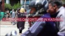 Survivors of Torture in Kashmir