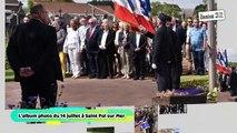 L'album photo du 14 juillet à Saint Pol sur Mer