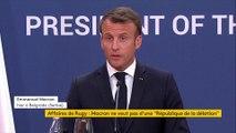 Municipales à Lyon : partager un mandat avec Gérard Collomb « serait incompréhensible pour les électeurs et inefficace », selon David Kimelfeld