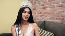 Binibining Pilipinas International 2019  Bea Patricia Magtanong on exploring Japan for pageant