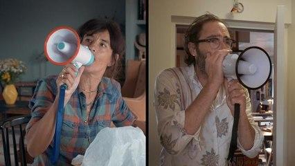 L'amour Flou: Come separarsi e restare amici, lo dice questa divertente commedia francese. Trailer