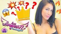 Léana (Les Anges 11)   Quelle couronne pour Thomas ? Pour Sephora ? Pour Jelena ? Pour Aurélie ?