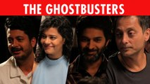 Whose Ghost Would You Like To Meet? Sujoy Ghosh, Purab Kohli, Palomi Ghosh, Jisshu Tell Us | Netflix