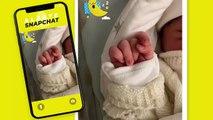 Jesta : son fils Juliaan est né, elle partage une première photo !