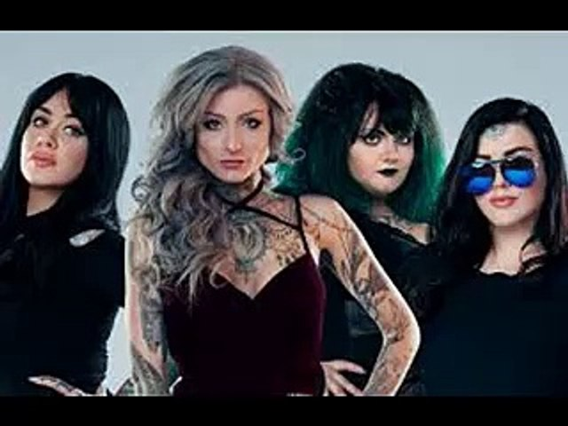 Ink Master Season 12 Episode 6 ((S12E06)) OFFICIAL - Video Dailymotion
