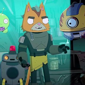 Final Space - S02E04 - The Other Side - July 15, 2019 || Final Space (07/15/2019)