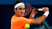 Roger Federer - The Greatest Tennis Player of All Time