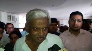 VIDEO: मंत्री ने कहा- कमलनाथ को हटाने वाला कोई माई का लाल पैदा नहीं हुआ,भाजपा के तीन टुकड़े कर देंगे
