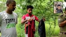 पिकनिक मनाने निकले 10वीं के 5 लड़के, नदी किनारे सेल्फी के चक्कर में एक की डूबकर मौत