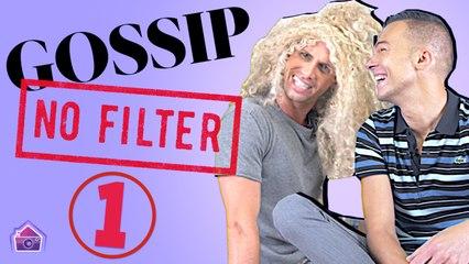 Benoit et Nicolas : Les Gossip no filter sur Sarah Martins, Sarah Fraisou, Nabilla, Kylie Jenner...