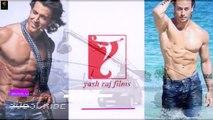 WAR Movie Trailer   Hrithik Vs Tiger Movie   Hrithik Roshan, Tiger Shroff, Hrithik Vs Tiger Trailer