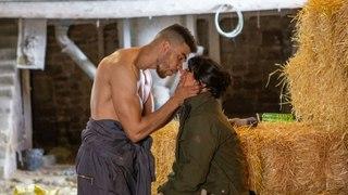 Emmerdale Soap Scoop! Moira and Nate's affair begins