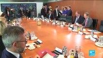 Qui est Ursula von der Leyen, la présidente désignée de la Commission européenne ?