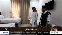PPIH Mekkah Inspeksi Sejumlah Pemondokan Jemaah Calhaj Indonesia