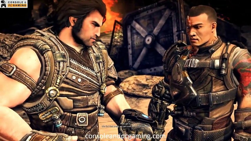 Bulletstorm 2019 No Commentary Walkthrough Episode 2