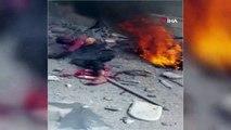 - Esad Rejimi Ve Rusya'dan İdlib'e Saldırı: 12 Ölü, 15 Yaralı