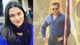 Salman Khan to romance Mahesh Manjrekar's daughter in Dabangg 3 | FilmiBeat