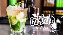 L'Avenir - Coktail de l'été : Mojito