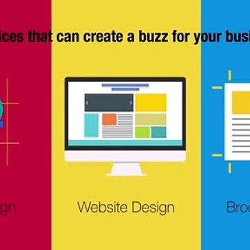A Kaleidoscope of Digital Solutions From Logo Design India