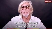 Pierre Billon : « Michel Sardou ne s'écoute pas chanter, il chante pour les autres »