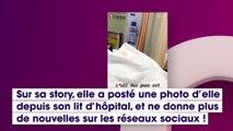 Jazz : hospitalisée d'urgence, elle donne de ses nouvelles